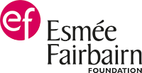 Esmee Fairbain logo, funders of the project
