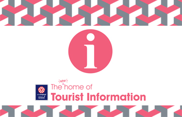 you can find the coventry tourist information centre in our reception area