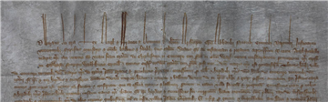 Charter of Incorporation (Coventry Charter)
