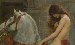 Midland Art Papers: Object in Focus: How should we look at Victorian nudes?