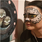 Museum staff show their Wild Side inspired by Wildlife Photographer of the Year 2018