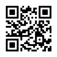 QR code that links to the audio of the film Μια Ατελείωτη Συνομιλία (An Endless Conversation)