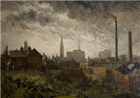 Coventry by Jane Sutton (1939-1961)