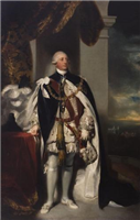 George III by Thomas Lawrence (1769-1830)