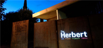 The Herbert is one of TripAdvisor's Top 10 Things to Do in Coventry